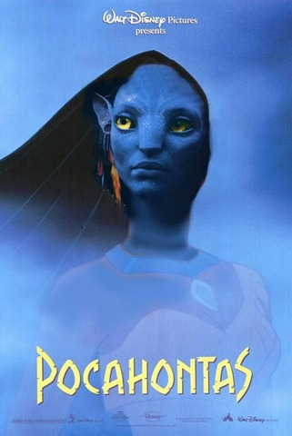 pocahontas and avatar essay James cameron's pocahontas avatar pocahontas, dances with wolves, the last samurai, ferngully the story's been done a million times, but who cares it's a good one, and in this case, it.