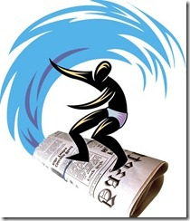 Surfer-logo