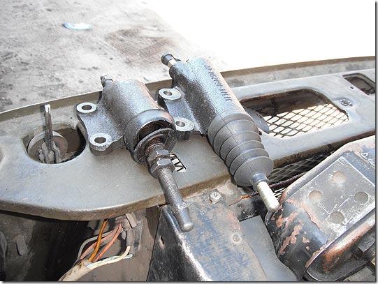 DSCF4487 thumb - Сцепление на уаз 469 какое поставить
