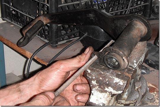 DSCF4496 thumb - Сцепление на уаз 469 какое поставить