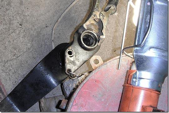 DSCF4497 thumb - Сцепление на уаз 469 какое поставить
