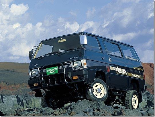 Mitsubishi_Delica_Minivan_1985