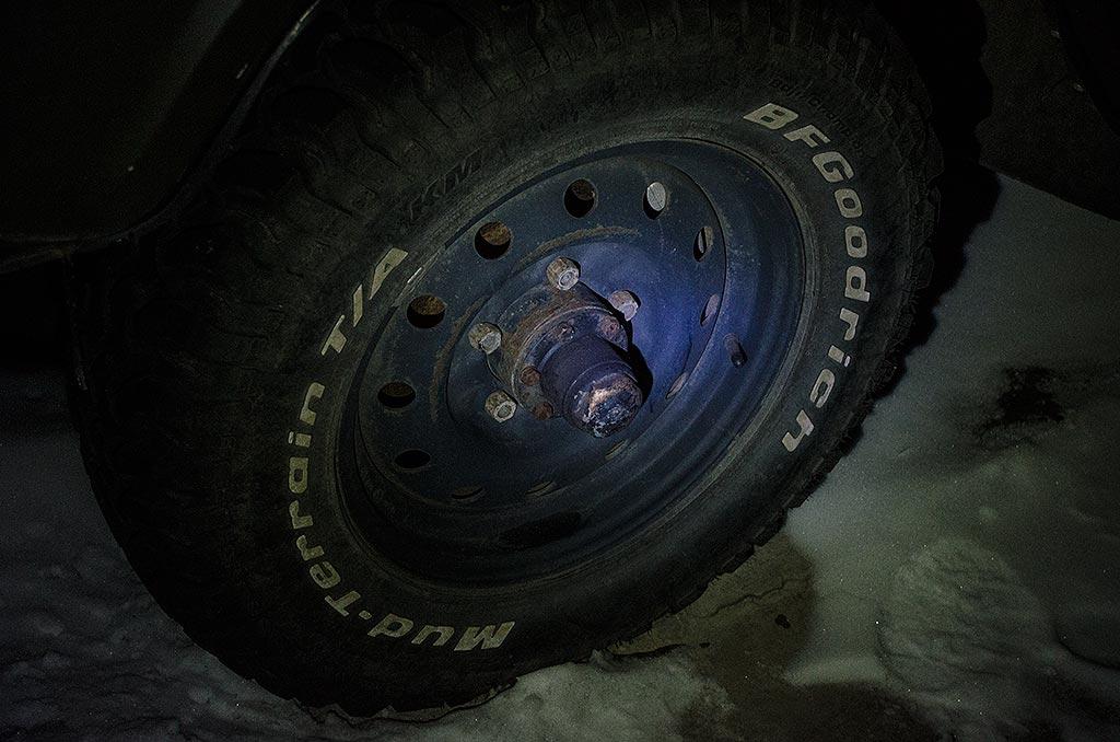 Автомобильный мультитул «Автоспасатель»