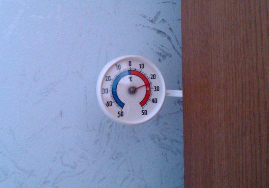 Экономика тепла