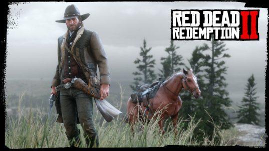 Красный дед 8