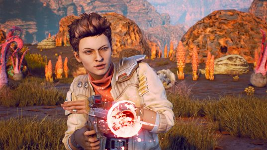 Outer Worlds 5