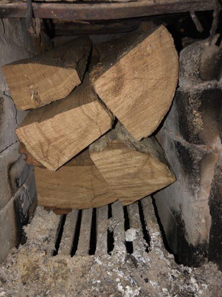 Про топливные брикеты, часть вторая. 3