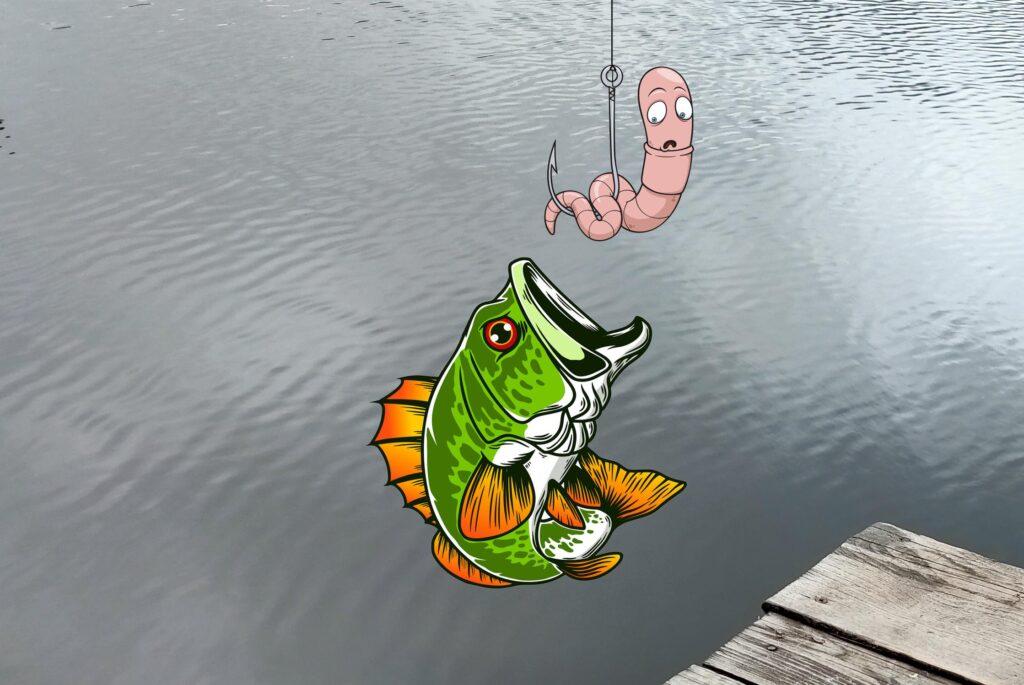 «Царь-рыба»