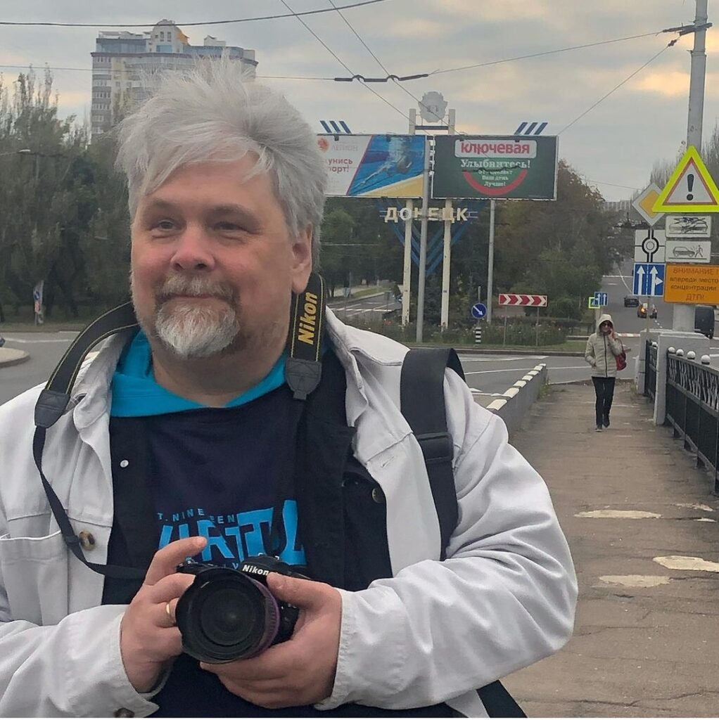 О бедном Донбассе замолвите слово. Часть третья.