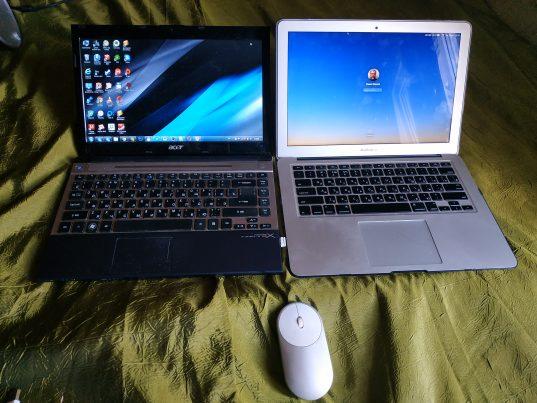 Mac или Win?
