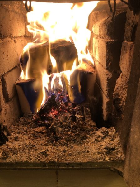 Про топливные брикеты, часть вторая.