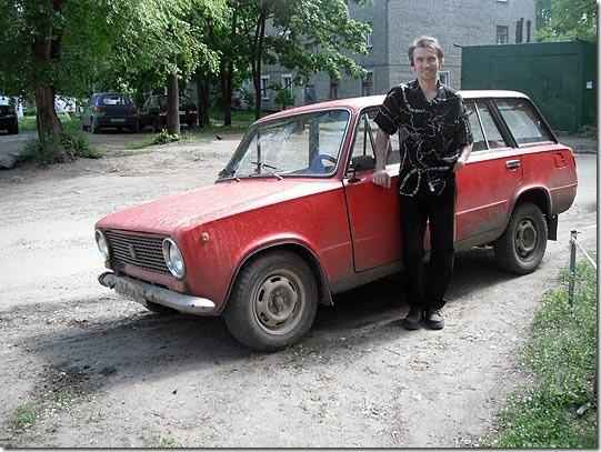 двойка машина фото